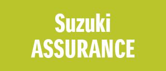 Suzuki Assurance