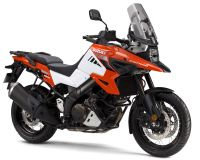 Trails Routiers/V-Strom 1050XT