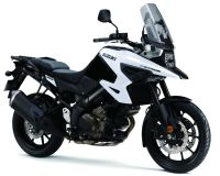 Trails Routiers/V-Strom 1050