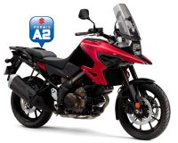 Trails Routiers/V-Strom 1050 A2