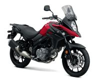 Trails Routiers/V-Strom 650