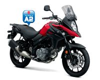 Trails Routiers/V-Strom 650 A2