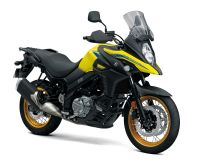 Trails Routiers/V-Strom 650XT