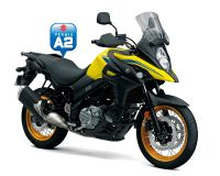 Trails Routiers/V-Strom 650XT A2