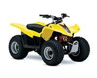Quads/Quadsport Z50