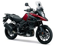 Trails Routiers/V-Strom 1000