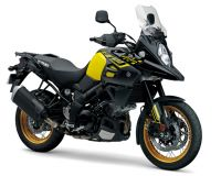 Trails Routiers/V-Strom 1000XT
