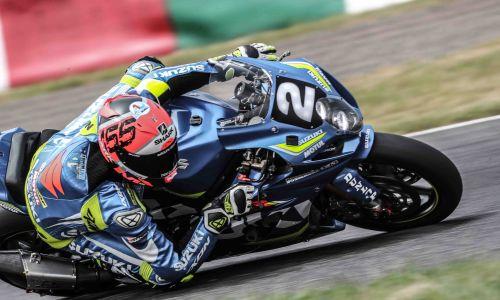8 Heures de Suzuka : deux Suzuki dans le Top 10 aux essais