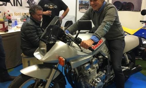 Suzuki et Philippe Monneret signent pour 5 ans  !