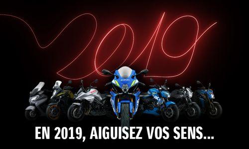 EN 2019, AIGUISEZ VOS SENS...