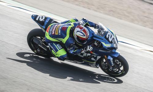 24 Heures Motos : une course à rebondissements pour les teams Suzuki