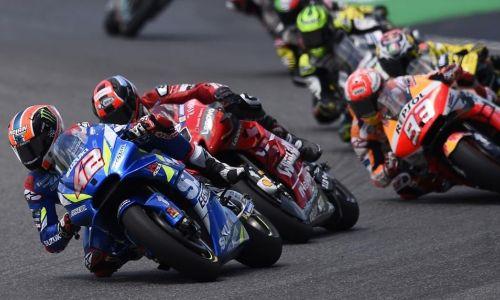 Grand Prix d'Italie : Fantastique 4ème place pour Rins !