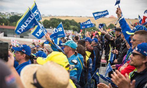 MotoGP : Cap vers Le Mans !