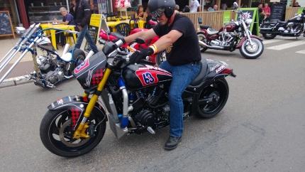 Rencontre moto montalivet